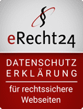 Datenschutzerklärung für rechtssichere Webseiten