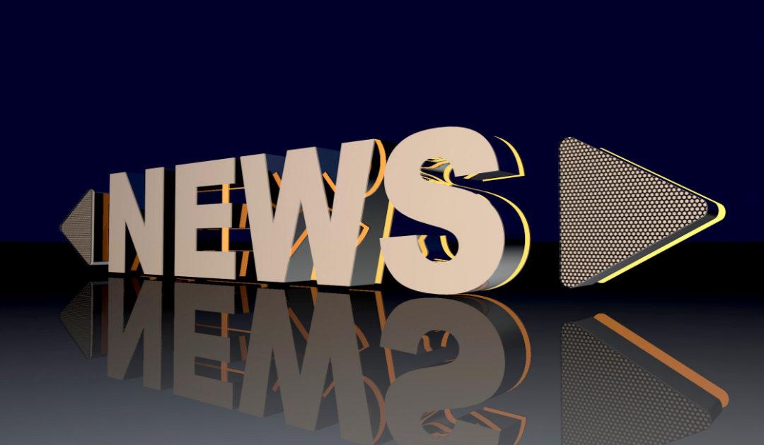 Neuer News-Bereich